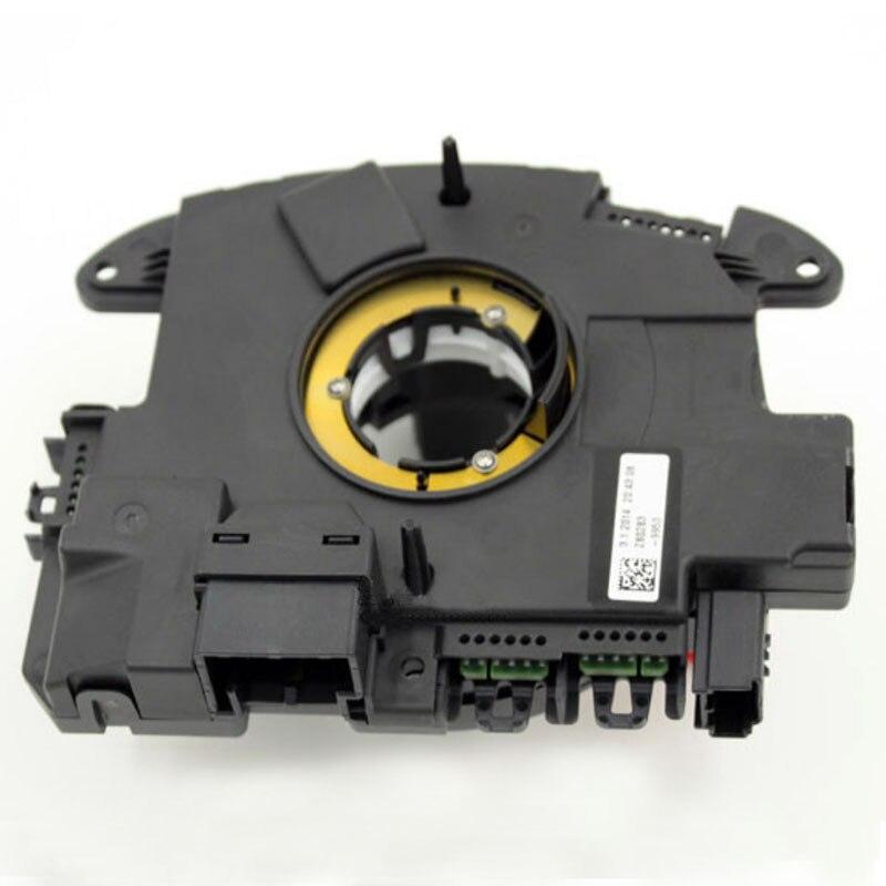 Modulo di controllo di crociera elettronico Genuino Bobina Primavera 5K0953569AH 5K0 953 569 AH