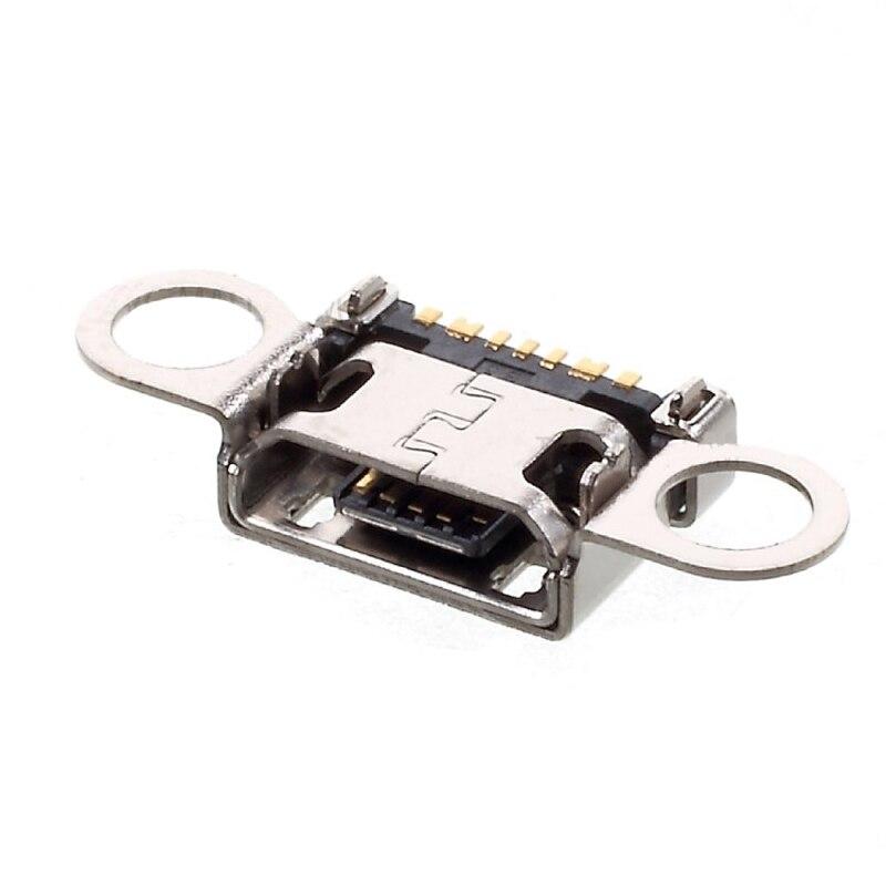 1PCs For Samsung A310 A510 A310F A510F S6 Edge+ G928 Note5 N920 Micro USB Jack Charging Socket Charger Port Plug Dock Connector