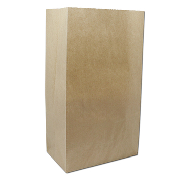 DHL 300Pcs/Lot Kraft Paper Greaseproof Oil Proof Paperboard Packaging Bag Biscuit Bakery Baked Fried Food Packing Pouch