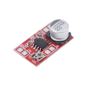 Image 3 - DC 5 V 12 V mikro elektret amplifikatör mikrofon kondenser Mini mikrofon amplifikatör kurulu