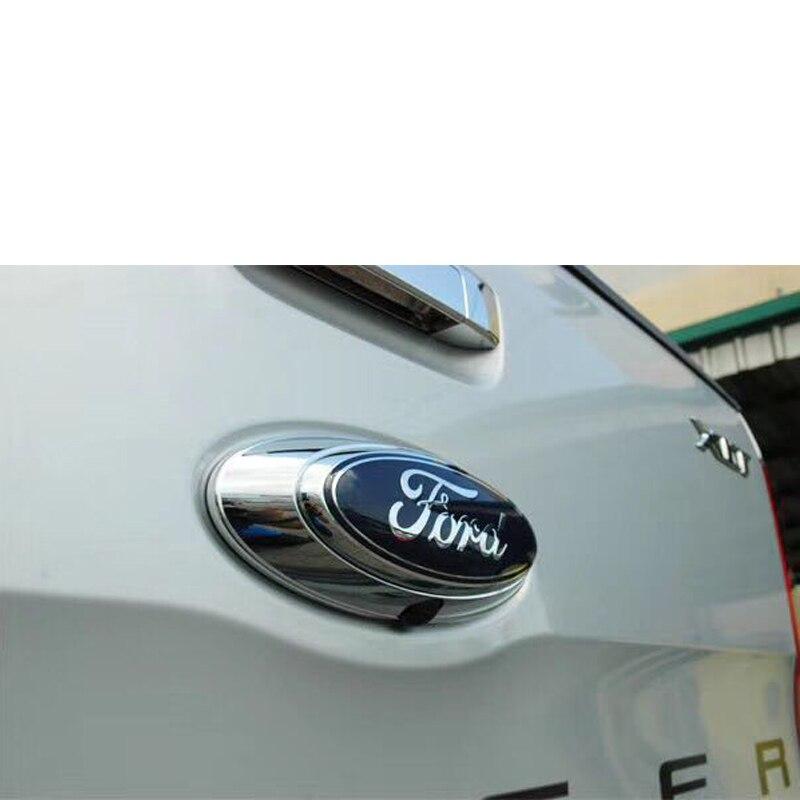 Новое поступление Водонепроницаемый заднего вида Камера несколько цвета на выбор заднего хода автомобиля с логотипом на спине Камера спец...