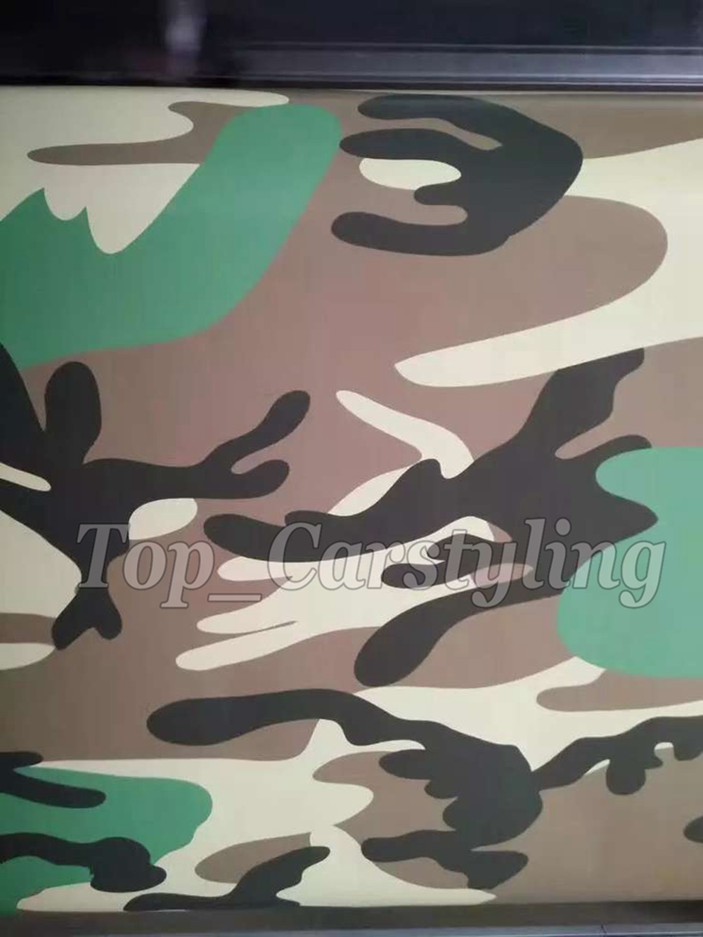 Low Cost Produkt Wald Black White Green Grau Camouflage Camo
