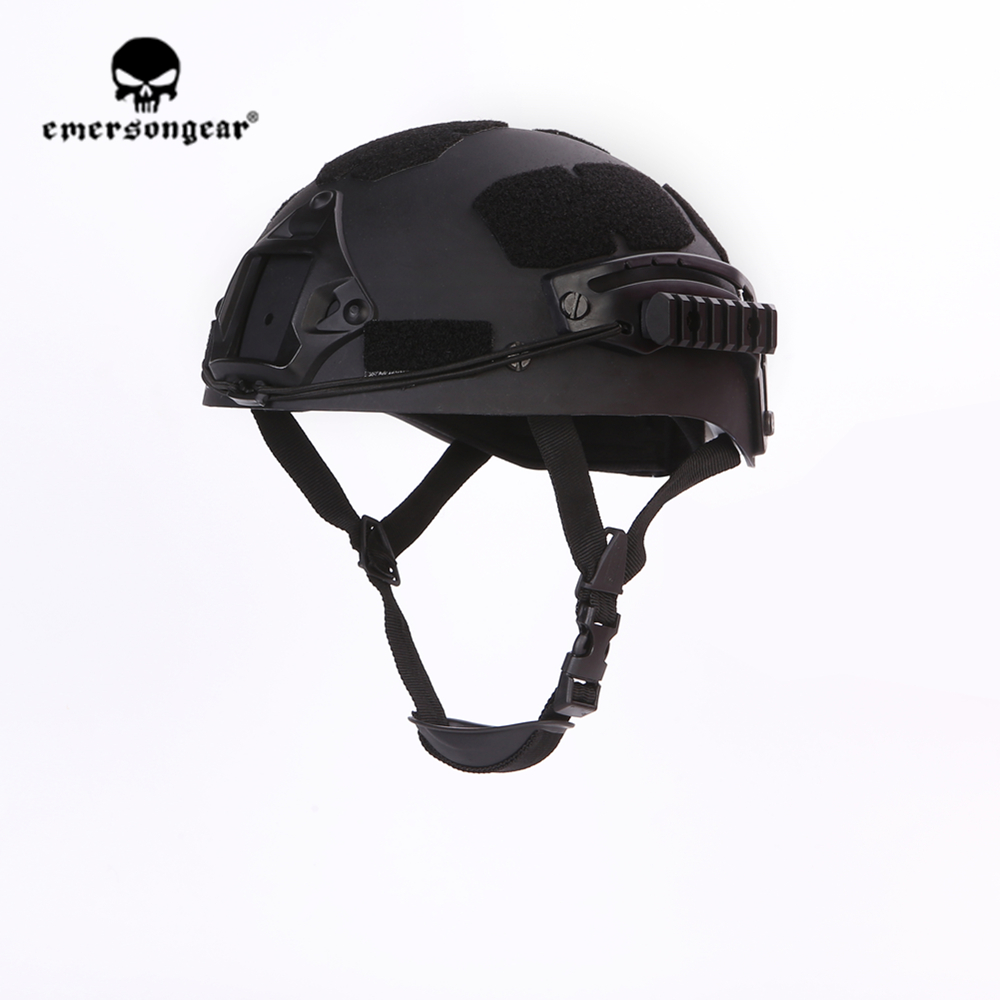 emersongear Emerson Tactical Fast Helmet ABS Protective Airsoft Painball Hunting Accessories ar15 m4 Headwear Child Kids