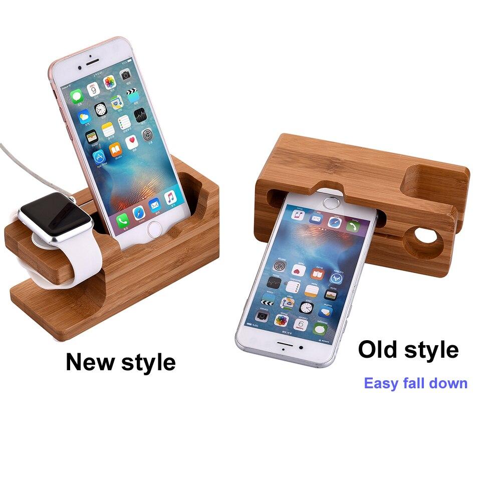 2in1 փայտանյութ լիցքավորող նավահանգիստ - Բջջային հեռախոսի պարագաներ և պահեստամասեր - Լուսանկար 5