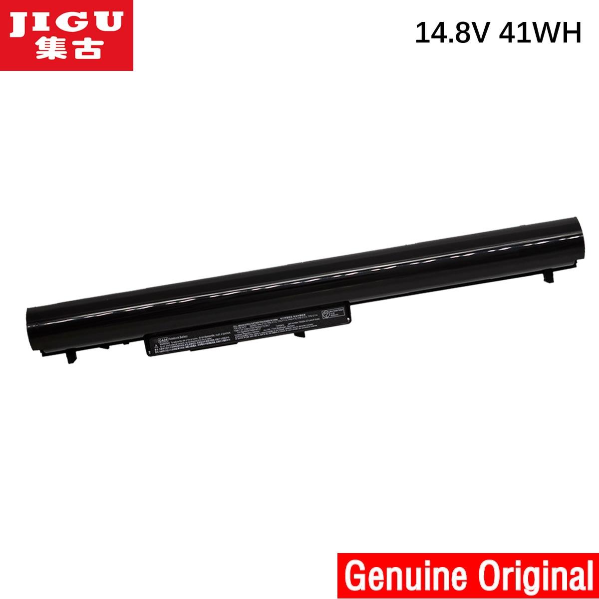 JIGU OA04 740715-001 HSTNN-LB5S Batterie D'ordinateur Portable D'origine Pour HP COMPAQ CQ14 CQ15 240 246 250 256 G2 G3