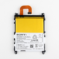 Original Sony LIS1525ERPC L39H Battery For SONY Xperia Z1 L39H C6903 L39T L39U C6902 3000mAh