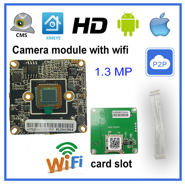 3926b68d8ec4b IPC 960 P 1.3MP 1 3