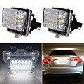1-20 пар светодиодных номерных знаков для Mercedes Benz AMG W204 W221 W212 W216 C207 C E S CL Class аксессуары для стайлинга автомобилей