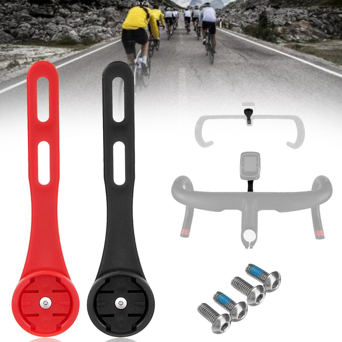 Крепление для велосипеда, компьютера, держатель для шоссейного MTB велосипеда, руль Garmin Edge 1000/200-800, поддержка bryton rider SLR Aero Road, ручки