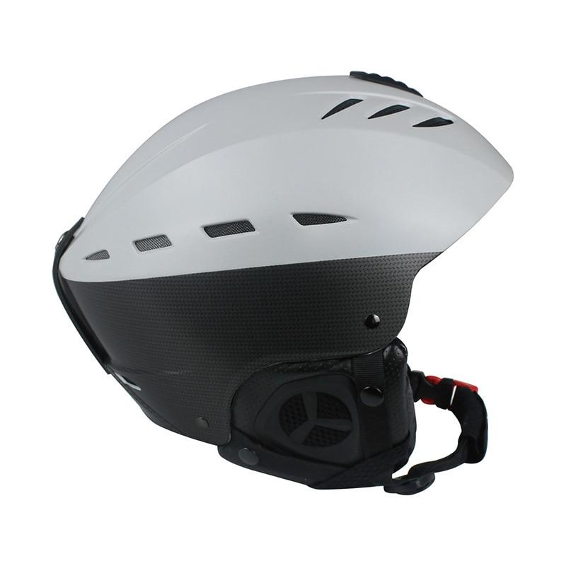 Ski Helmet 2019 New Hot Adult Man Women Skating Skateboard Snowboarding Helmet Multicolor Snow Sports Helmets