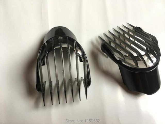 Neue elektrische trimmer rasierer Haarschneidemaschine Kamm Kleine 3-21 MM kopf für philips trimmer QC5030 QC5010 QC5050 QC5053 QC5070 QC5090