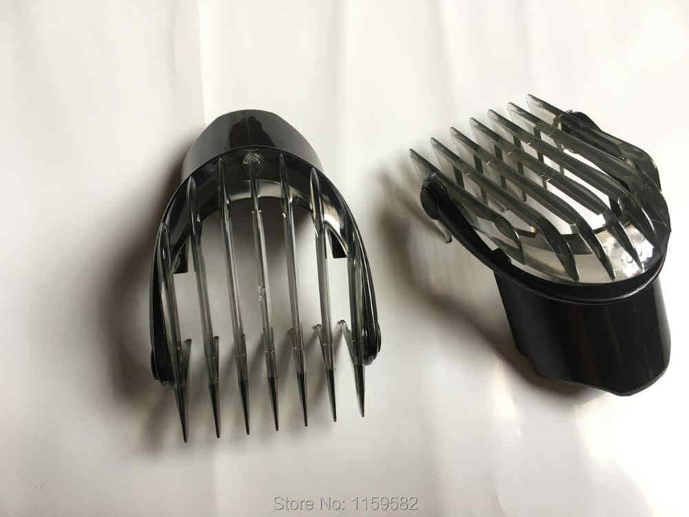 Yeni elektrikli giyotin tıraş Saç Kesme Tarak Küçük 3-21 MM kafa philips düzelticiler QC5030 QC5010 QC5050 QC5053 QC5070 QC5090