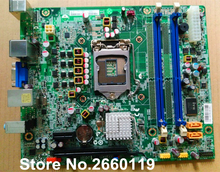 Desktop motherboard for lenovo R608 3850 CIH61C H330 H61 DTX system mainboard fully tested with cheap shipping