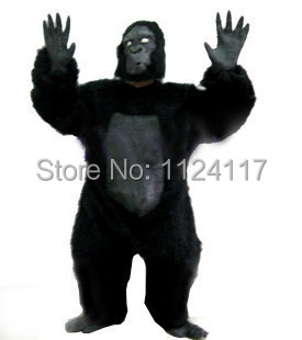 halloween costumes for men adult pu belly gorilla party cosplay costume king kong fancy dress carnival
