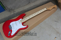 Free shipping New arrival Top Quality electric guitar Eric Clapton Signature Stratocaster Electric Guitar @22