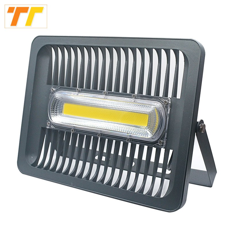 LED Flood Light 150W LED Floodlight IP65 Waterproof 220V 230V LED Spotlight Refletor LED Outdoor Lighting Garden Lamp ultrathin led flood light 100w led floodlight ip65 waterproof ac85v 265v warm cold white led spotlight outdoor lighting