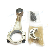 688-11650-03/688-11650-00 connecting rod Kit fit Yamaha 48HP 85HP 75HP Outboard boat engine motor