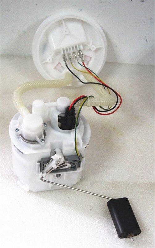 Pour FORD pour MONDEO MK3 2.0 16 V moteur essence dans réservoir pompe à essence E10546M * nouveau