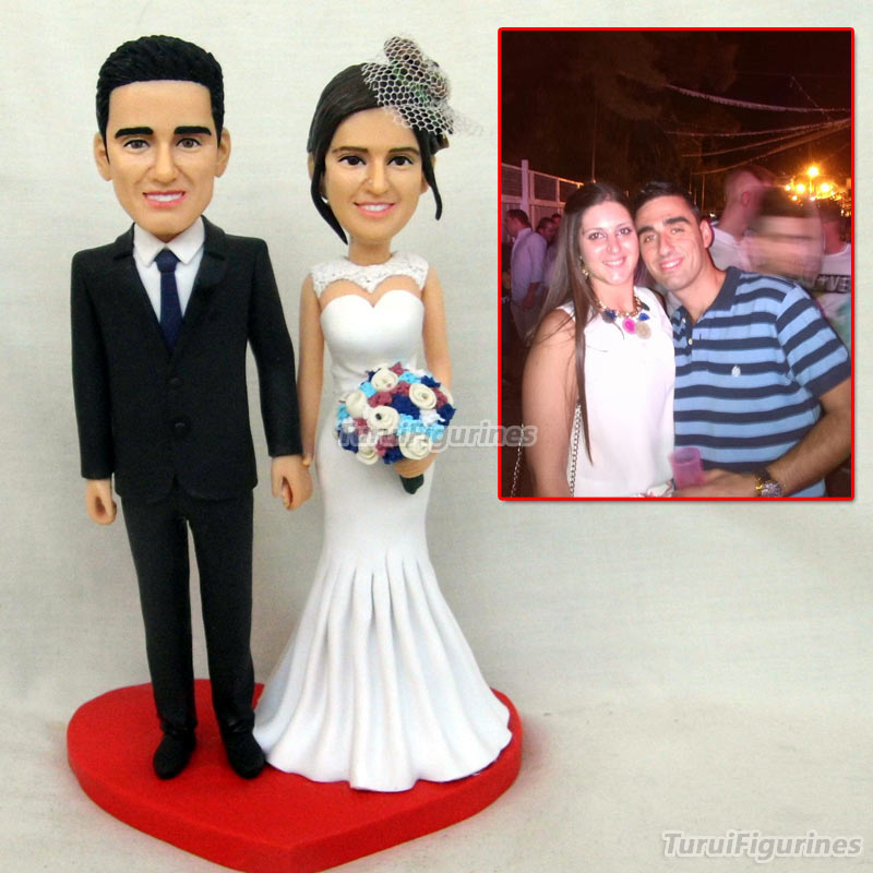 Wedding favour favor Toys Minions Best Gift Wedding Birthday Bride And Groom Gifts for Customized Figurine Puppets Top Fashion
