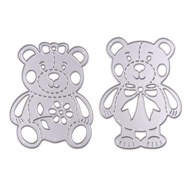 Exelent Teddy Bear Cake Template Vignette - Examples Professional ...
