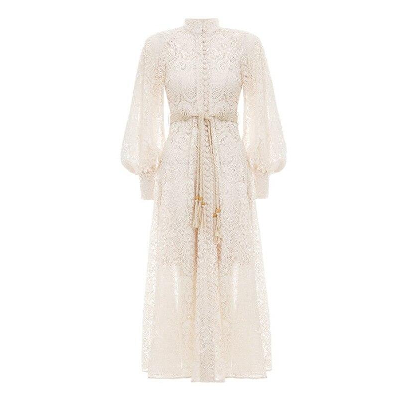 2019 nouvelle arrivée longue robe - 5