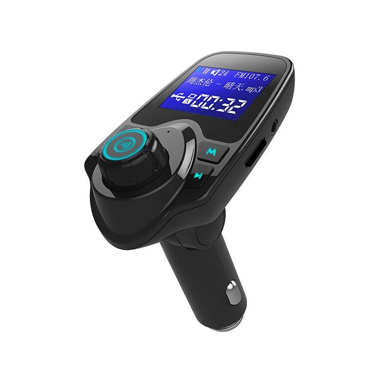 Car Electronics & Accessories Bluetooth Wireless FM Transmitter Car MP3 Player Car Kit A2DP USB Charger