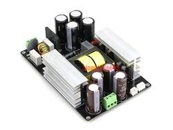 GZLOZONE 1000W LLC wzmacniacz przełączający płyta zasilająca DC +/-45V dla Amp DIY L12-39