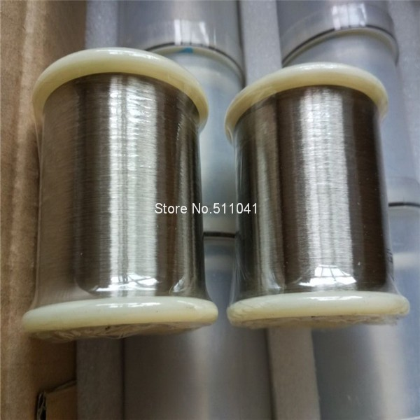 low resistivity cuni alloy wires cuni10 alloy wire