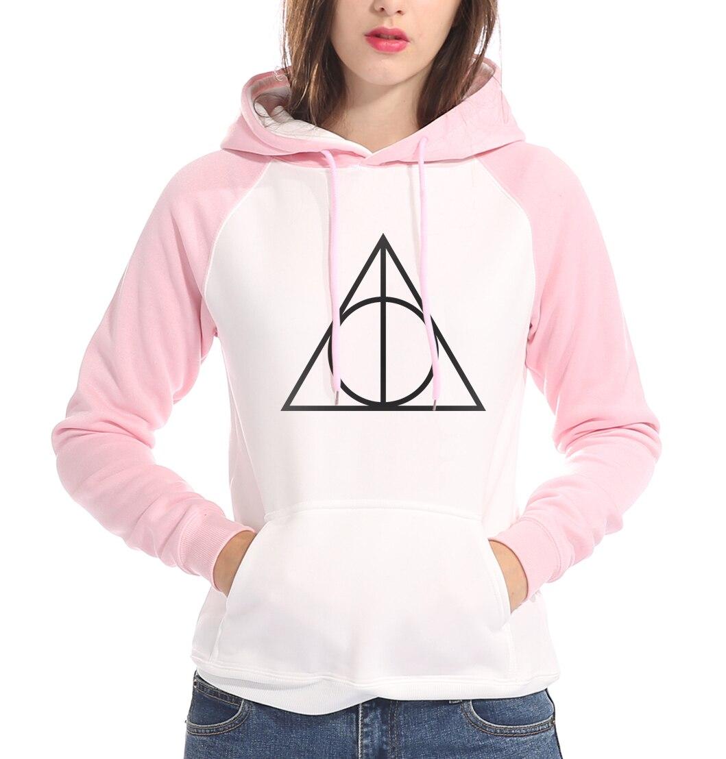 new arrival femme loose fit pullovers long raglan sleeve sweatshirts women autumn winter fleece hoodies 2019 fashion tracksuits