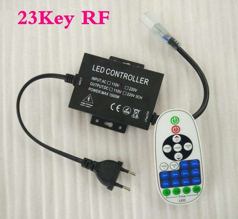 20pcs Lot 50cm Dc12v Dimmable Touch Sensor Light Led Strip: Popular 230v Dimmer-Buy Cheap 230v Dimmer Lots From China
