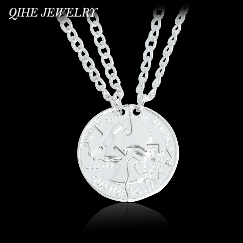 Qihe jewelry medical sign pendant medical and emt couples necklaces qihe jewelry medical sign pendant medical and emt couples necklaces interlock nursing star of life jewelry special gift in pendant necklaces from jewelry aloadofball Image collections
