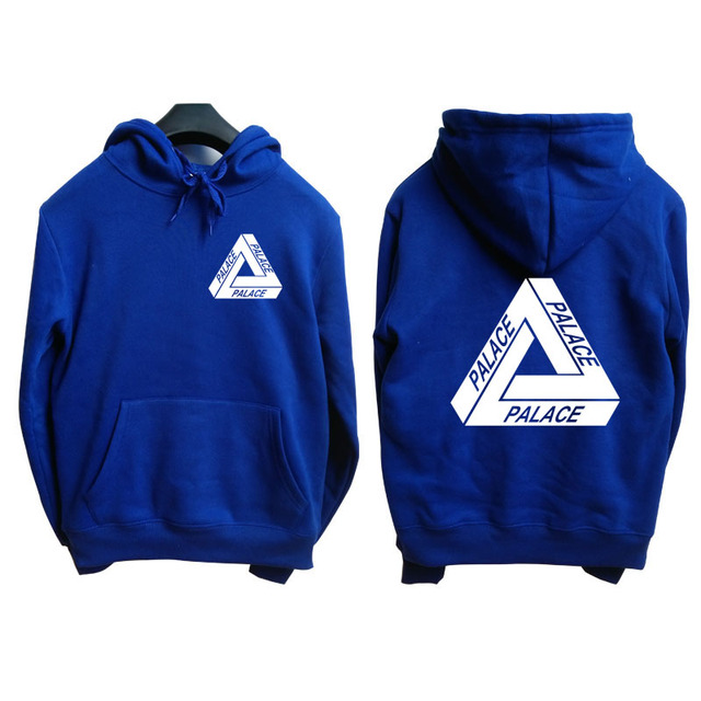 2016 Hip Hop palace hoodie Men es tracksuit sweat palace skateboard Sportswear hoodies and sweatshirts Trends, fashion clothing