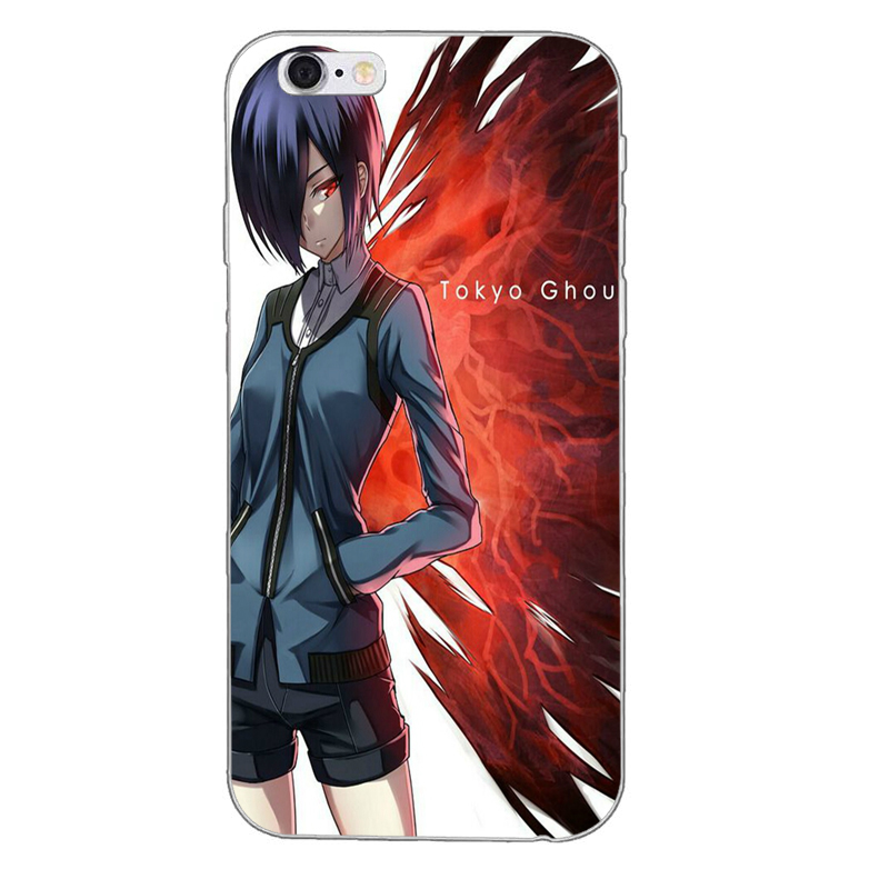 USA Seller Samsung Galaxy S3 III Anime Phone case tokyo ghoul touka