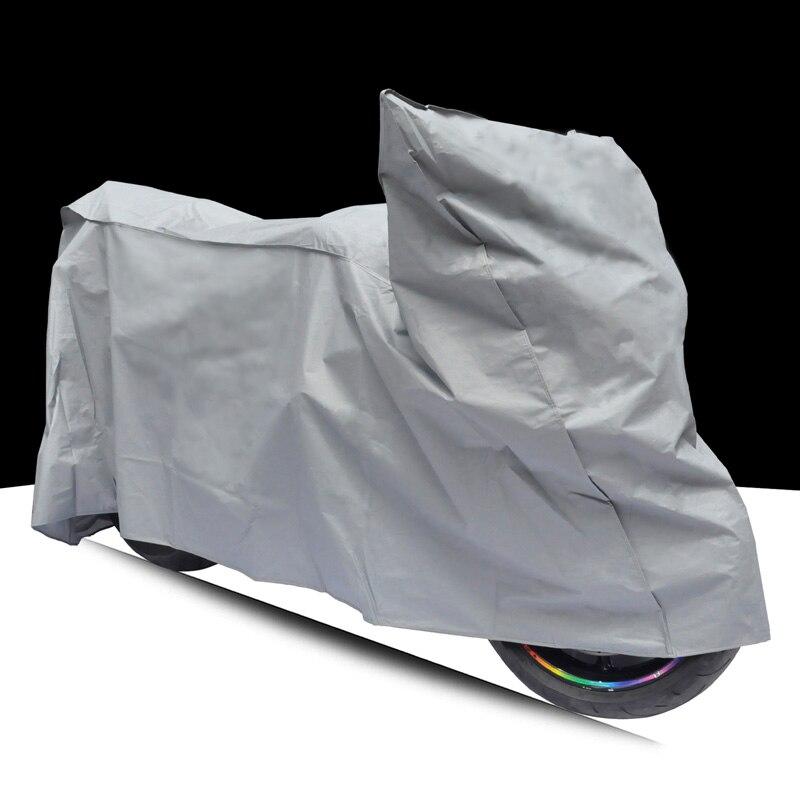 New Bicycle Cover Dustproof Waterproof Rain Cover Protector Outdoor Indoor Bicycle Accessories 88 YS-BUY