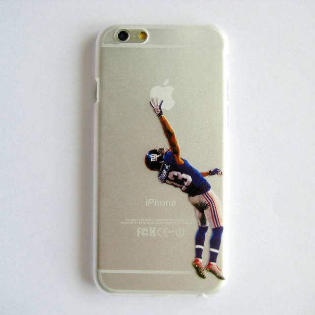 coque foot iphone 6 plus