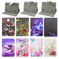 10 Inch PU Leather Case Cover For Lenovo IdeaTab S2110 dock/S2110/A7600/S6000/S6000L funda tablet 10.1universal +flim+pen KF492A