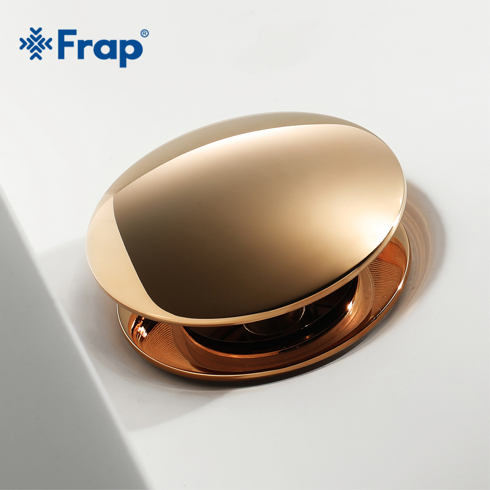 Free Shipping Brass Bath Pop Up Drain Rotable Bathroom Tub Sink ...