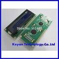 10 PÇS/LOTE 5 V LCD LCM Character Display Module 1602 162X16 2, azul branco caráter blacklight