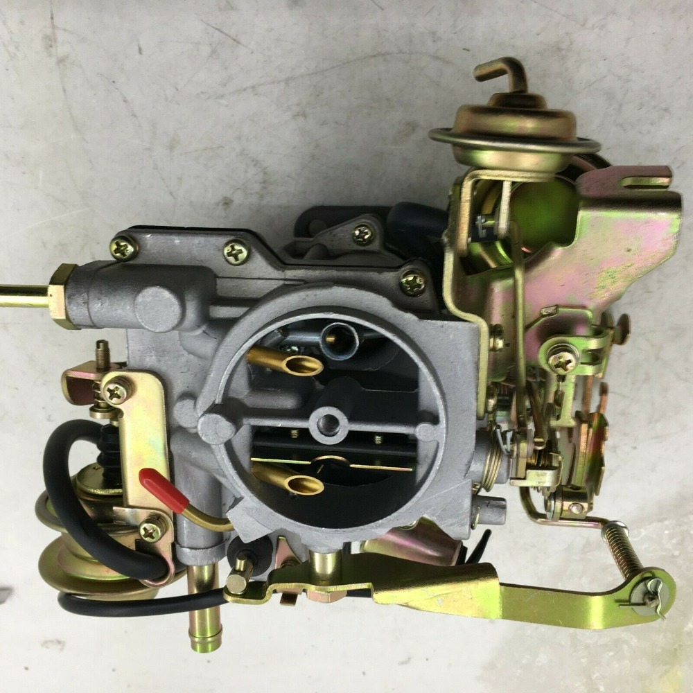 Carburateur SHERRYBERG carb pour Toyota 2E 1.6L Corolla 85-92 & 1.5L Tercel 94-99 21100-11492Carburateur SHERRYBERG carb pour Toyota 2E 1.6L Corolla 85-92 & 1.5L Tercel 94-99 21100-11492