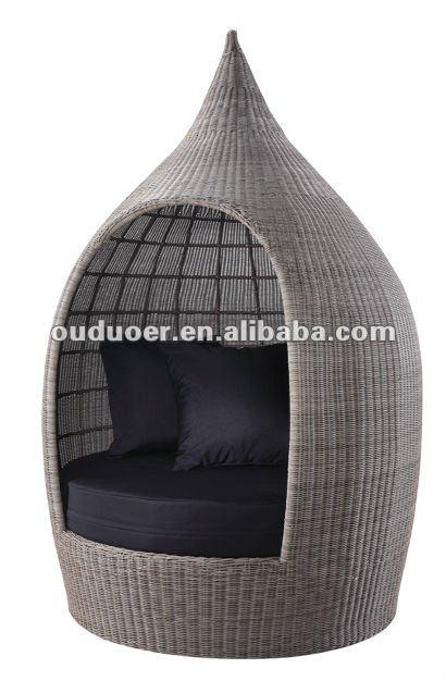 Delicieux Garden Patio Garden PE Swing Pod Chair