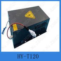 Stabilivolt 100 w-120 W Laser Co2 Alimentazione Per 100 w 120 W tubo del Laser Co2 e taglio & macchina per incidere
