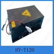 100w co2 laser power source for engraving and cutting machine