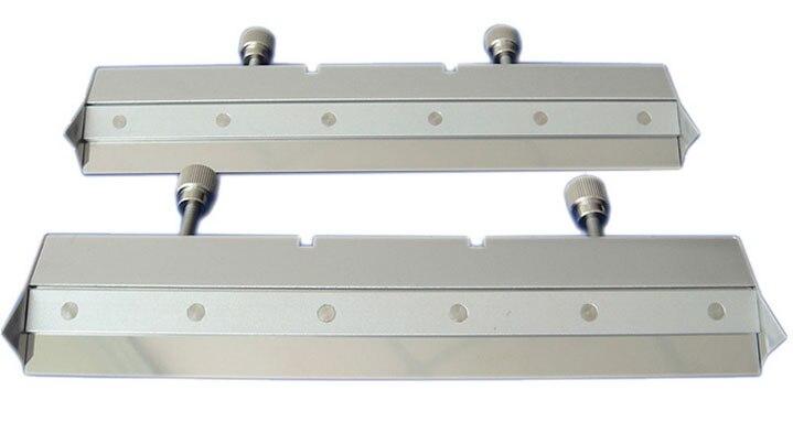 Macchina da stampa seccatoio 350mm per GKG-K3 MatalMacchina da stampa seccatoio 350mm per GKG-K3 Matal