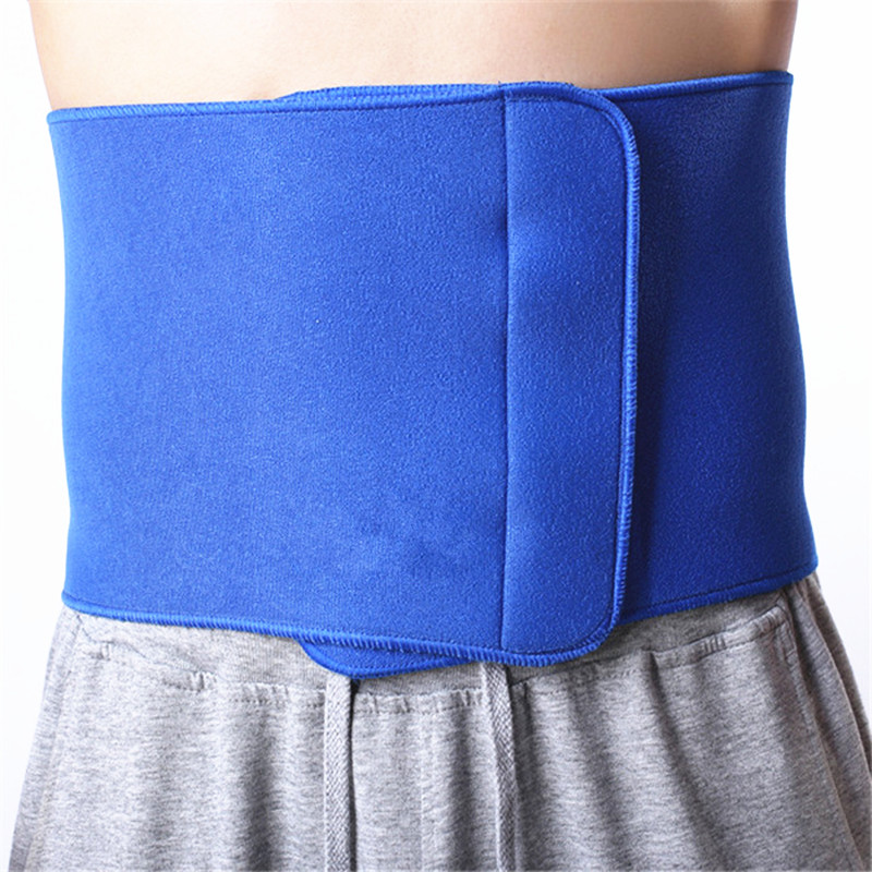 20*95cm Thicken Back Waist Support Health Care Lumbar Warmer Brace Belt for Sport Basketball Braces&Supports LT020OLB