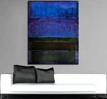 Mark Rothko Still life Classical oil Painting Drawing art painting Unframed Canvas wall miniature figure realistic купить недорого в Москве