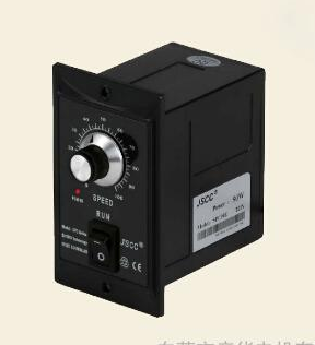 motor speed controller / JSCC  SPC120A DC 110V/220V