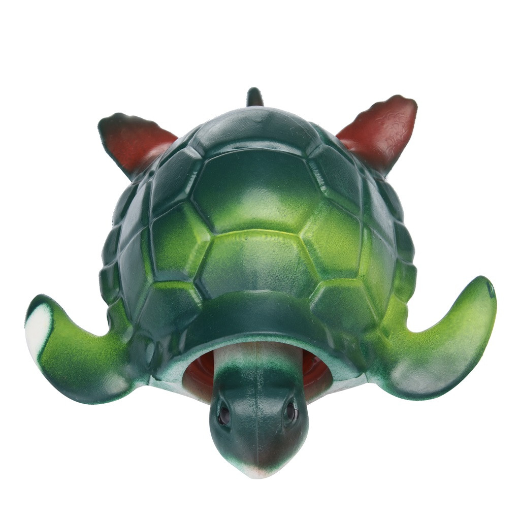 Turtle Pop Out Head if Squeeze 13cm Stress Ball (3 Colors) 18