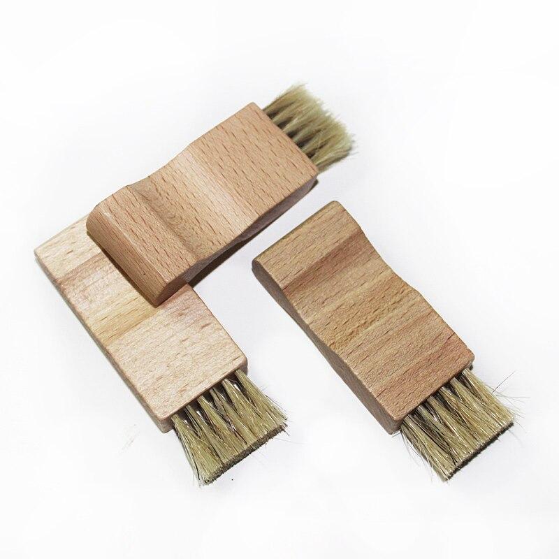 Brush miniature strip
