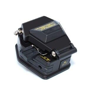 Image 2 - Fibre Optic Tools with SKL 6C Optical Fiber Cutter and Laser Visual Fault Locator Fiber Tester VFL 1mw and Kevlar Scissors