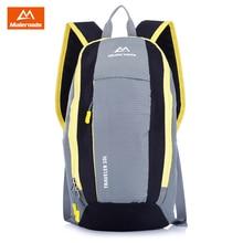 MALEROADS 10L Portable Waterproof Sport Backpack Mini Camping Hiking Hunting Bag For Girl Boy Children Sport Outdoor Bike Bag